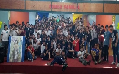 Club Domingo Savio (CDS)